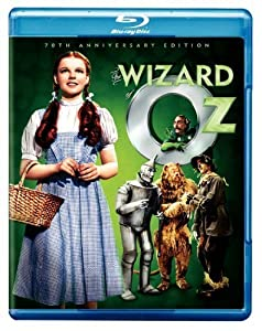 Cover Image for 'Wizard of Oz (70th Anniversary Edition) , The'