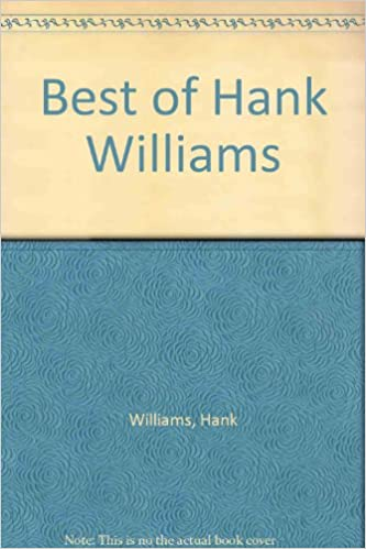 The Best Of Hank Williams Jr Piano Vocal Chords Hank