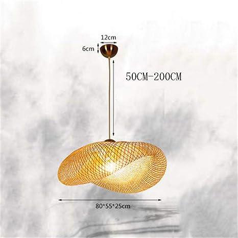 Lámpara Lámpara de cristal Luces colgantes Restaurante Sala ...