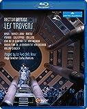 Berlioz: Les Troyens [Blu-ray] [Reino Unido]