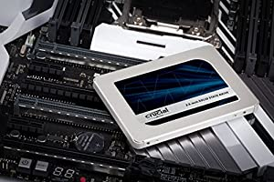 Crucial MX500 CT1000MX500SSD1(Z) - Disco duro sólido interno SSD ...