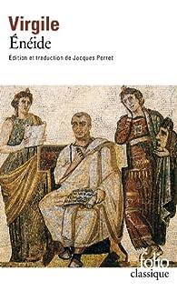 Enéide, Virgile (0070-0019 av. J.-C.)