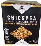 Kyпить Chickpea Rotini Pasta with Lentils, Gluten Free, 36-ounces на Amazon.com