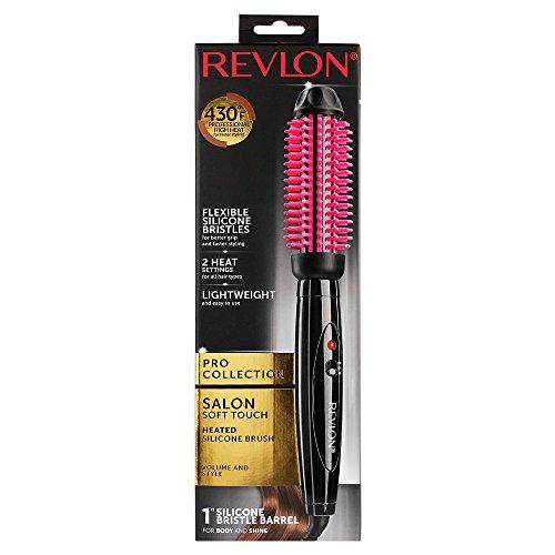 Revlon Rvir3034 Pro Collection Heated Curling Iron