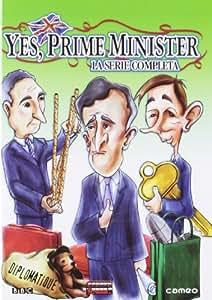Sí, Primer Ministro [DVD]