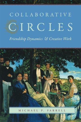 Collaborative Circles: Friendship Dynamics and Creative -