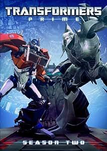 Transformers: Prime - Season Two