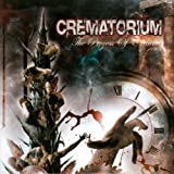 Process of Endtime by CREMATORIUM (2005-07-19)