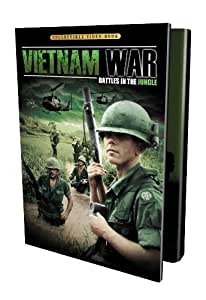 an account about the battles of vietnam Which battle of the ia drang from nov 14-16, the 1st of the 7th (1st battalion, 7th cavalry) repulsed nva assaults on their position at lz x-rayfrom nov 17-18, the 2nd of the 7th was ambushed and suffered horrific casualties near lz-albany (about 2 miles to the north of lz-x-ray.