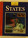 Time for Learning States, Lynne Blanton and Betsy Hedberg, 0785349308