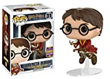 Funko Pop! Harry Potter #31 Harry Potter on Broom (Summer Convention Exclusive)