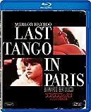 Last Tango in Paris Original No Fix Edition [Blu-ray]