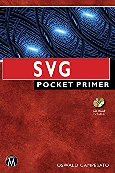SVG Pocket Primer by [Campesato,Oswald]