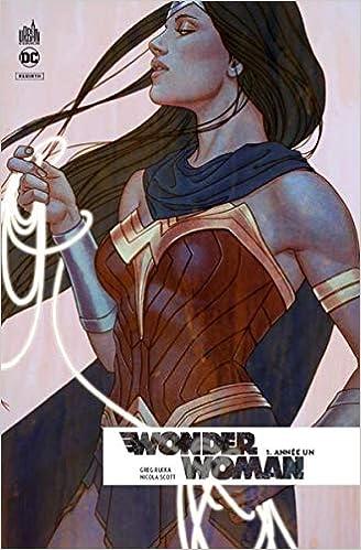 """Résultat de recherche d'images pour """"wonder woman rebirth tome 1"""""""