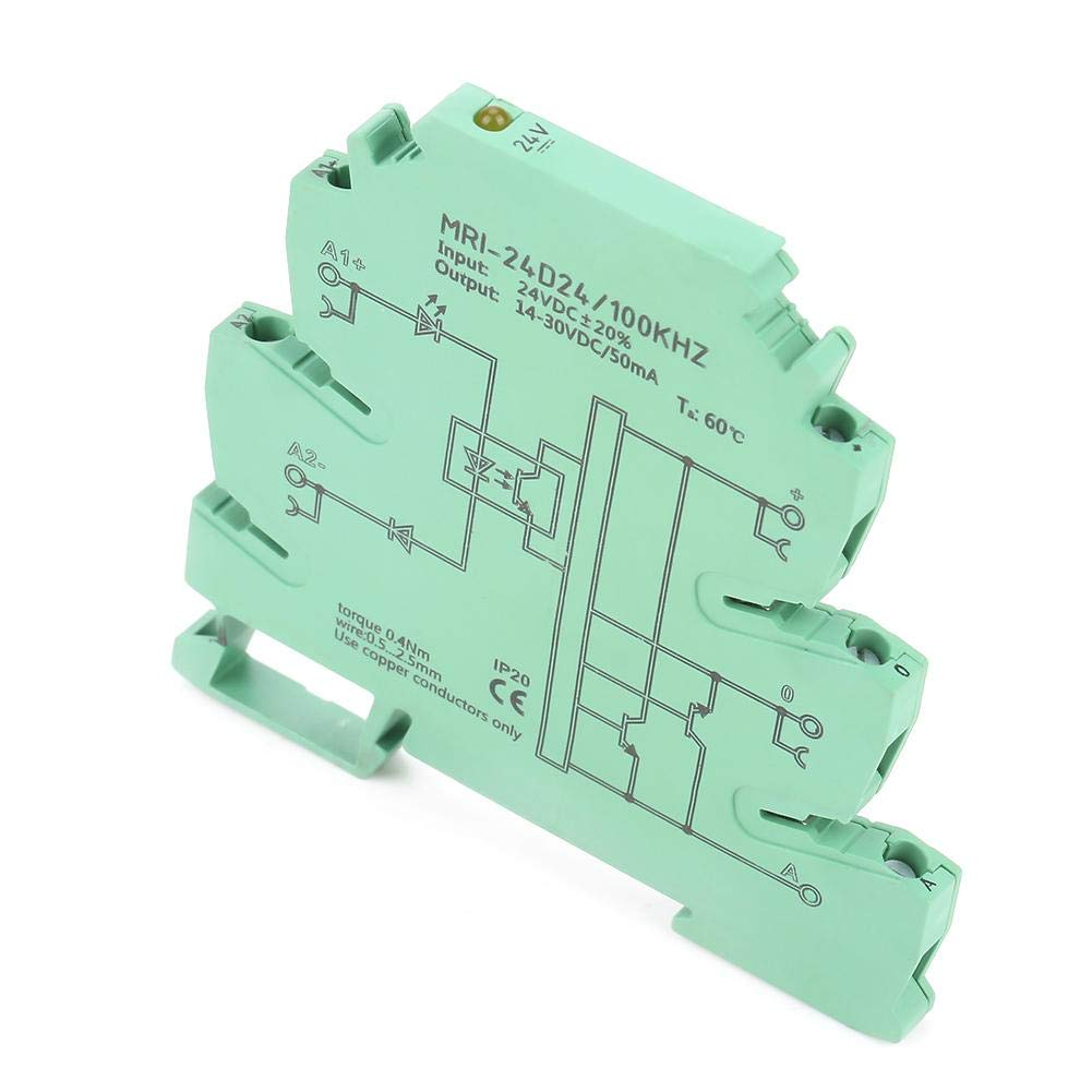 100KHZ Photoelectrical Coupler Isolation High Power Field Effect High Frequency Switch Control Board