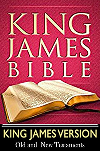 Read e-book online Holy Bible, Old and New Testaments: King