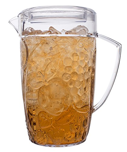 90 Ounce Pitcher - 7
