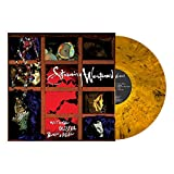 Stabbing Westward - Wither Blister Burn And Peel Exclusive Limited Edition Yellow Smoke Vinyl LP