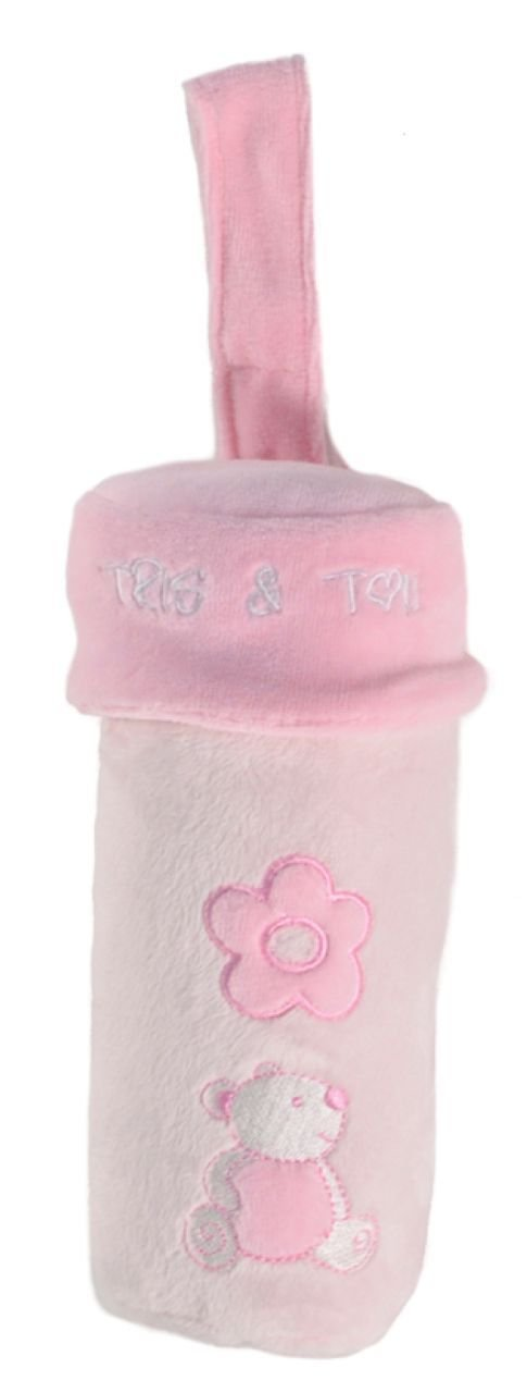 Portabiberó n Tris & Ton (Rosa)