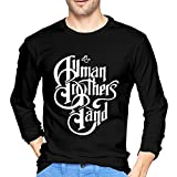Man Personalized Dreams Album The Allman Brothers Band Shirts Tee