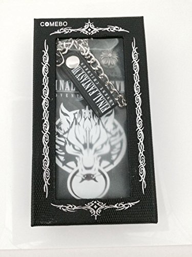 Comebo Final Fantasy Black Wallet product image
