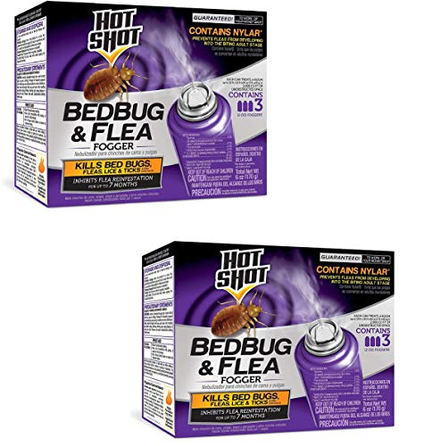 10 Best Bed Bug Sprays Of 2019 Reviews Comparison