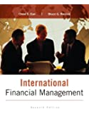 International Financial Management (Irwin Finance)
