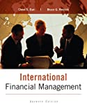 img - for International Financial Management (Irwin Finance) book / textbook / text book