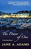 The Power of One, Jane Adams, 0727867628