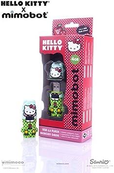 Hello Kitty Fun in Fields 4GB Mimobot