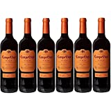 Campo Viejo Rioja Reserva 2011/2012, 75 cl (Case of 6)