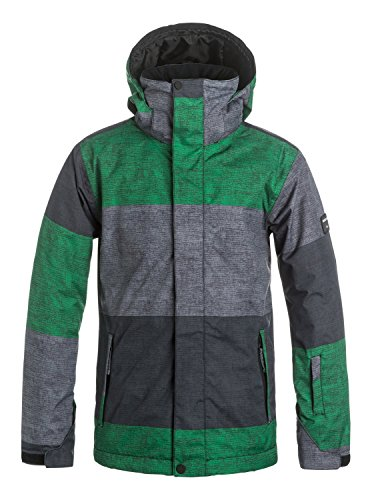 Quiksilver Snow Jackets - 1