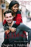Love Lessons (Heavenly Bites Novella #2) (Heavenly Bites Novellas)