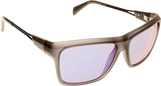 Diesel Gafas de Sol DL0091-20C (53 mm) Gris: Amazon.es: Ropa ...