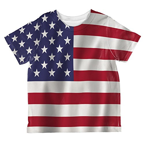 4th-of-July-Waving-American-Flag-All-Over-Toddler-T-Shirt