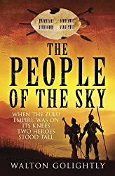 The People of the Sky (The Amazulu Trilogy)