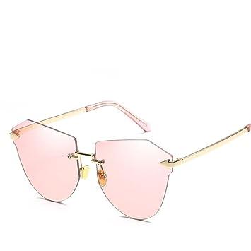 BiuTeFang Gafas de Sol Mujer Hombre Polarizadas Película de ...