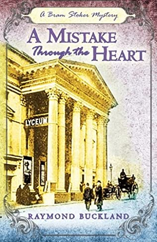 book cover of A Mistake Through the Heart