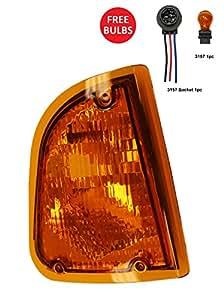 kenworth t300 t660 t600 turn signal corner. Black Bedroom Furniture Sets. Home Design Ideas