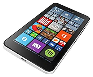 Microsoft Dual SIM Unlocked GSM Quad-Core WIndows Phone w/ 13MP Camera Lumia 640 XL RM-1066