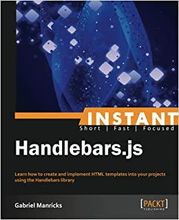 handlebars template tutorial.html