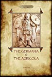 The Germania and the Agricola, Cornelius Tacitus, 1909735337