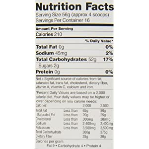 CYTOSPORT CYTOCARB Maltodextrin Powder, Complex Carbohydrates, NSF Certified for Sport, Unflavored, 1.98 lb