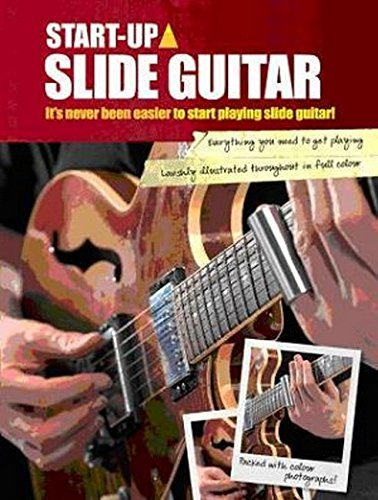 Download Start-Up: Slide Guitar PDF