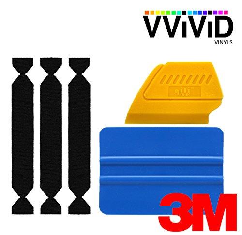 3M Detailer Vinyl Car Wrap Tool-Kit