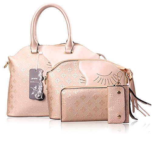 Handbags Elegant Zipper Fashion Shoulder product image