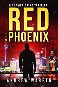 Red Phoenix by Andrew Warren ebook deal