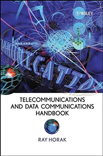 Telecommunications and Data Communications Handbook Data Communications Handbook