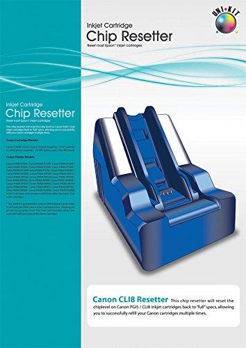 Universal Brand: Chip Resetter for Canon CLI-8 / PGI-5
