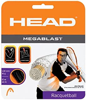 Head Megablast Racketball String Set by HEAD 281094